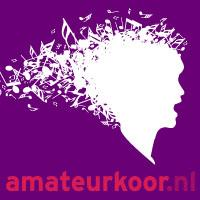Stichting Amateurkoor logo