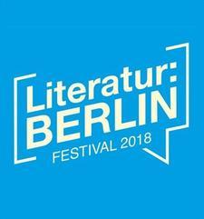 Literatur: BERLIN 2018 logo