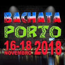 Bachata Porto logo
