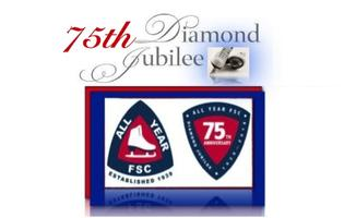 All Year FSC 75th Anniversary/Diamond Jubilee...