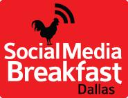 Social Media Breakfast Dallas logo