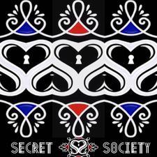 Secret Society Events  logo