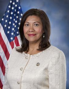 Office of Congresswoman Norma J. Torres logo