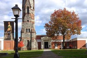 Amherst Slow Art Day - Mead Art Museum at Amherst...