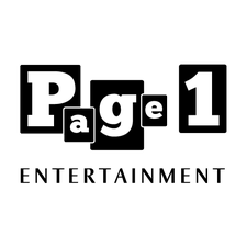Page 1 Entertainment  logo