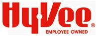 Milan Hy-Vee  logo