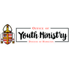Diocese of Hamilton- Office of Youth Ministry  logo