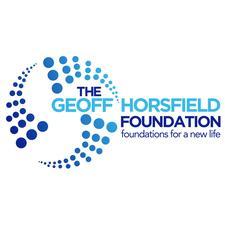 Geoff Horsfield Foundation logo