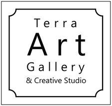 Terra Gallery & Creative Studios logo