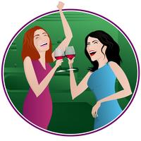 Summer Mom's Night Out:  It's all about YOU