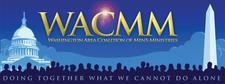 Washington Area Coalition of Men's Ministries logo