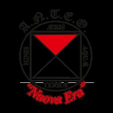 """Università Popolare ANTEO """"Nuova Era"""" logo"""