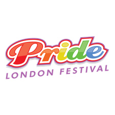 Pride London Festival logo