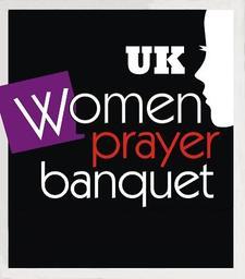 Women Prayer Banquet UK logo