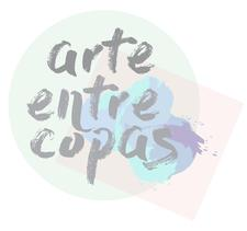 Arte Entre Copas logo