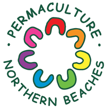 Permaculture Northern Beaches logo