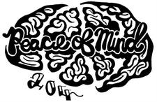 Peace of Mind 204 Inc. logo