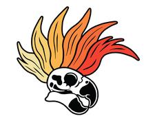 A Hitch To The Sticks Festival logo