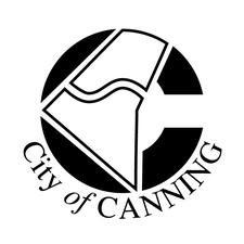 City of Canning Libraries logo