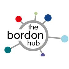 The Bordon Hub at SIGNAL  logo