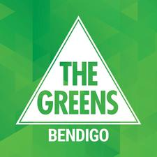 Bendigo Greens logo