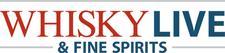 Whisky Live & Fine Spirits logo