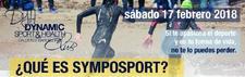 SYMPOSPORT logo