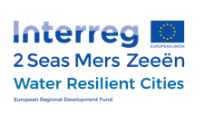 Water Resilient Cities project team logo