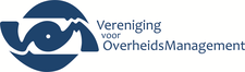 Vereniging voor OverheidsManagement (VOM) logo