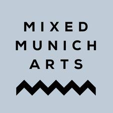 MMA - Mixed Munich Arts logo