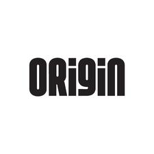 Origin Coffee Roasters logo