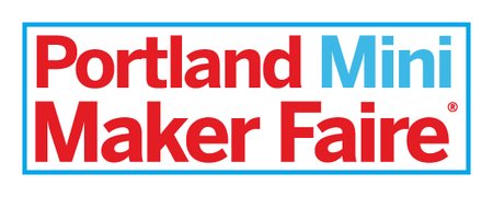 Portland Mini Maker Faire