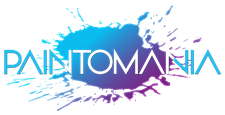 PAINTOMANIA  logo