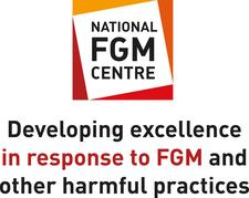 The National FGM Centre logo
