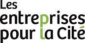 Les entreprises pour la Cité logo