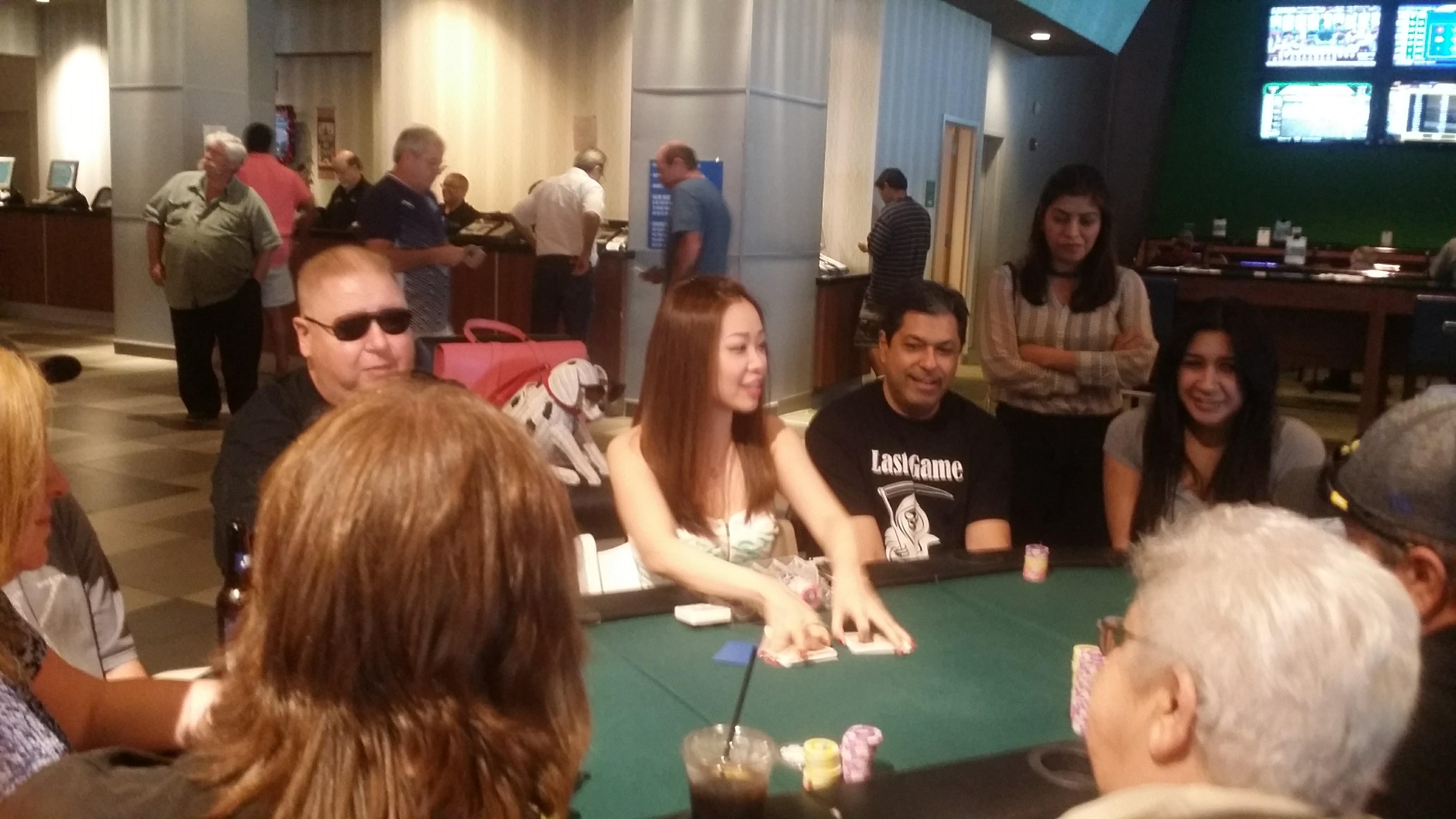 Free Poker Sundays Winners Otw Bayonne 250 Monthly Prize 9