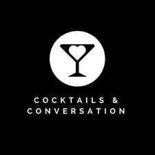 Cocktails & Conversation logo