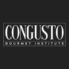 Congusto Gourmet Institute  logo