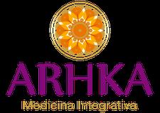 Arhka Medicina Integrativa logo