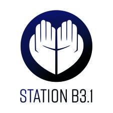 Station B3.1 logo