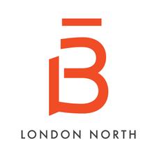 barre3LondonNorth logo