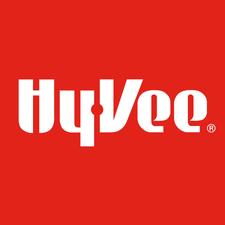 Hy-Vee Shakopee logo