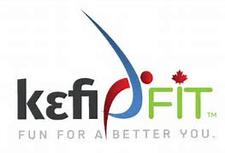 KEFI Fit™ logo