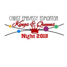 Christ Embassy Edmonton logo