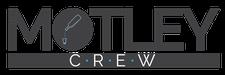The Motley Crew logo
