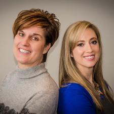 Megan Bell & Tracey Appleton logo