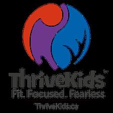 ThriveKids, Inc.  logo