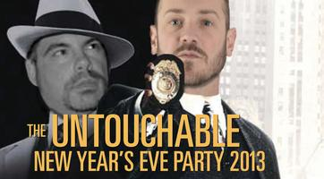 Untouchable New Year's Party featuring Buck Pierce &...