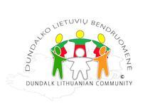 Dundalko Lietuvių Bendruomenė logo