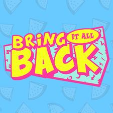 Bring It All Back logo